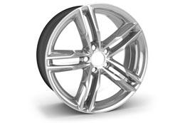 Felgi aluminiowe - sprzedaż